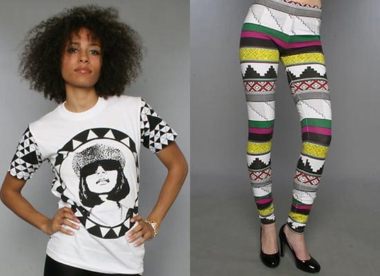 M.I.A Clothing Line