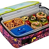 Fit and Fresh Bento Lunch Box Kit