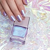 Nails Inc Sparkle Like a Unicorn Nail Polish in Rainbow Wishes