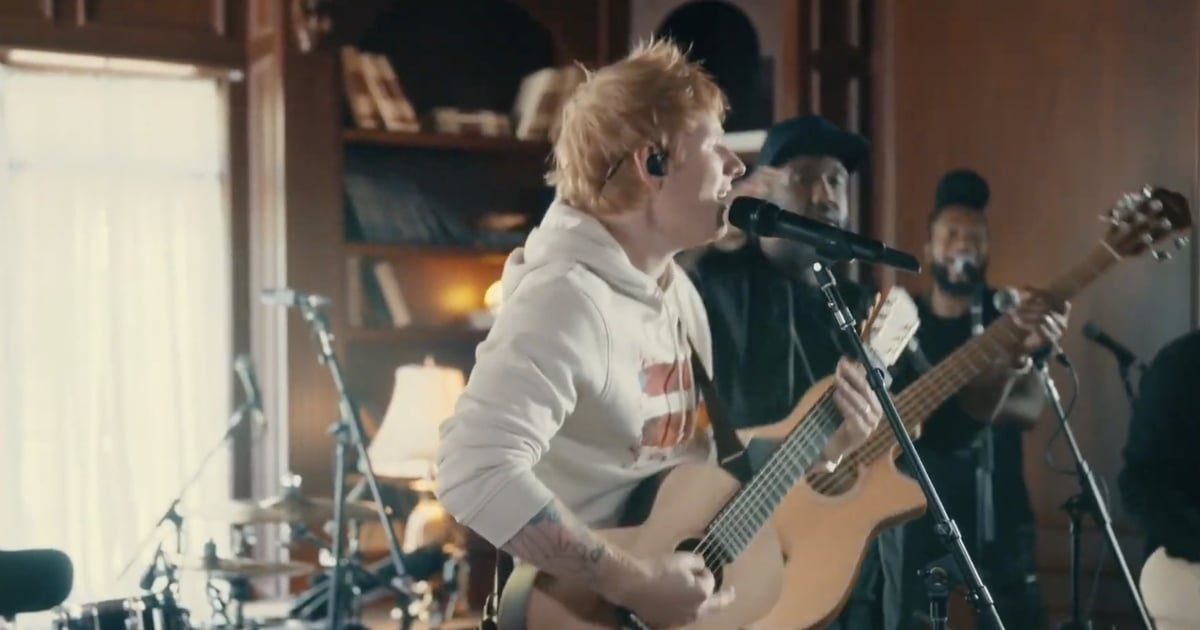 Ed Sheeran Is a Lyrical Genius, and His Tiny Desk Concert Is Proof.jpg