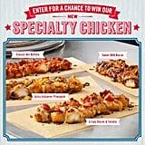 Domino's Specialty Chicken