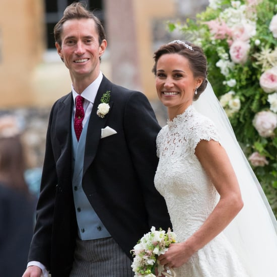 Does Pippa Middleton Have a Royal Title?