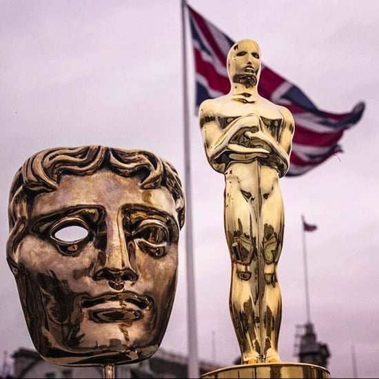 BAFTAs 2017 Providing Vegan Menu