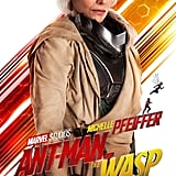 Where Is the Original Wasp in the Ant-Man movies?