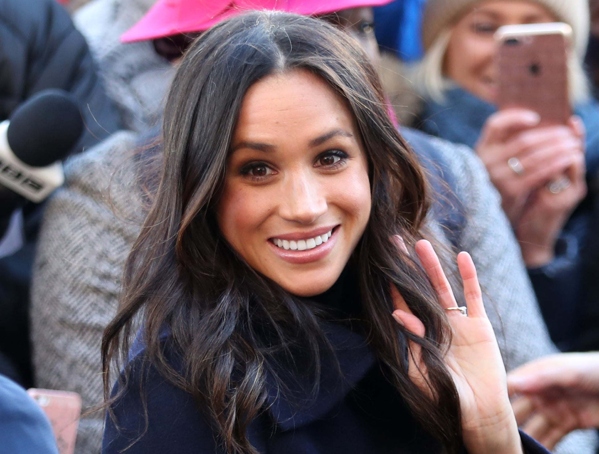 Yes, Meghan Markle Will Be Having a Bachelorette Party - but It Won't Be a Typical Send-Off