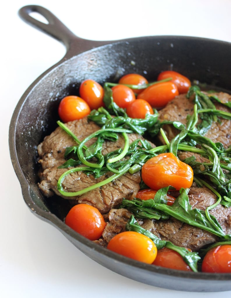 Meat Is Healthy, Too! Try These Delicious Steak Recipes