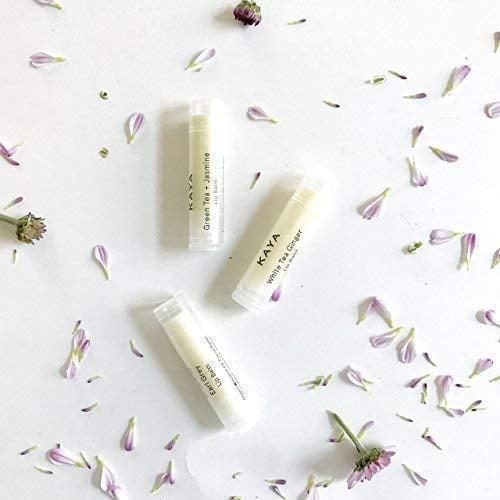 Kaya Tea Special Lip Balm Gift Set