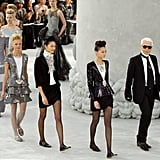 Chanel Fashion Shows