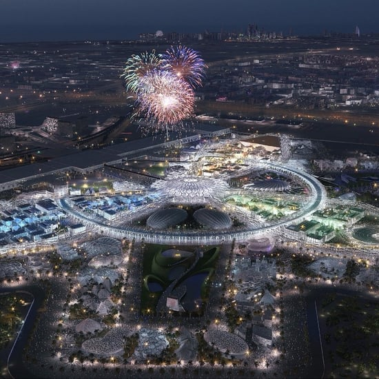 Dubai Expo 2020: What Inside the Pavilions Will Look Like
