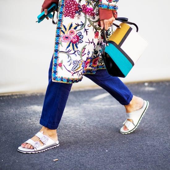 How to Wear Birkenstocks in 2018