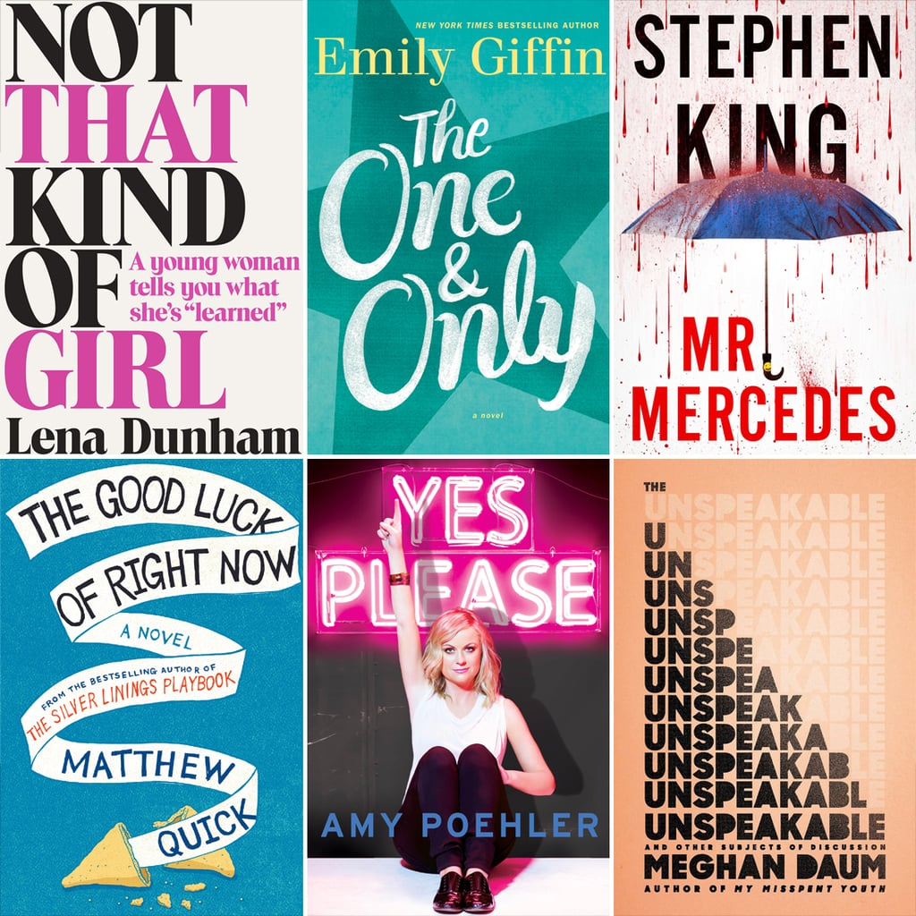 My 10 Favorite Books of 2014