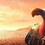 Adam Levine as a Vulture