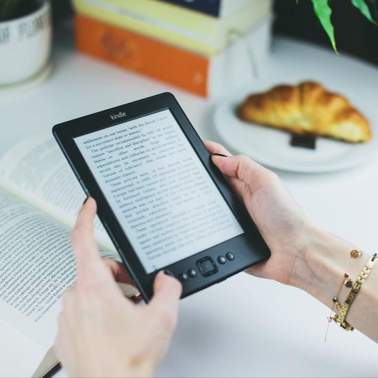 Amazon Kindle Free Fiction Books