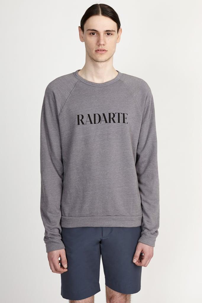 Rodarte Radarte Sweatshirt ($165)