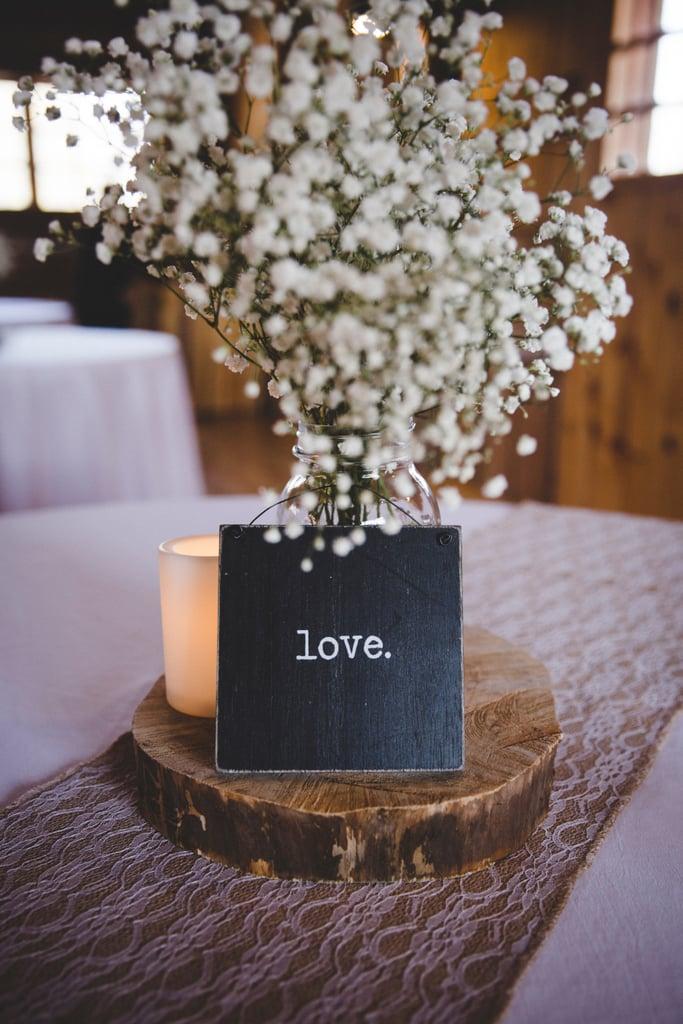 Hashtag My Wedding