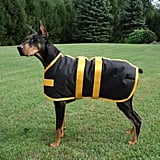 Insulated Winter Dog Coat, $49
