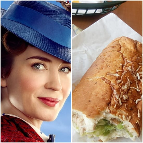 Free Mary Poppins Returns Tickets For Kids at Subway