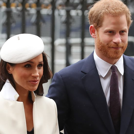 Will Prince Harry and Meghan Markle Have a Pre-Nup?