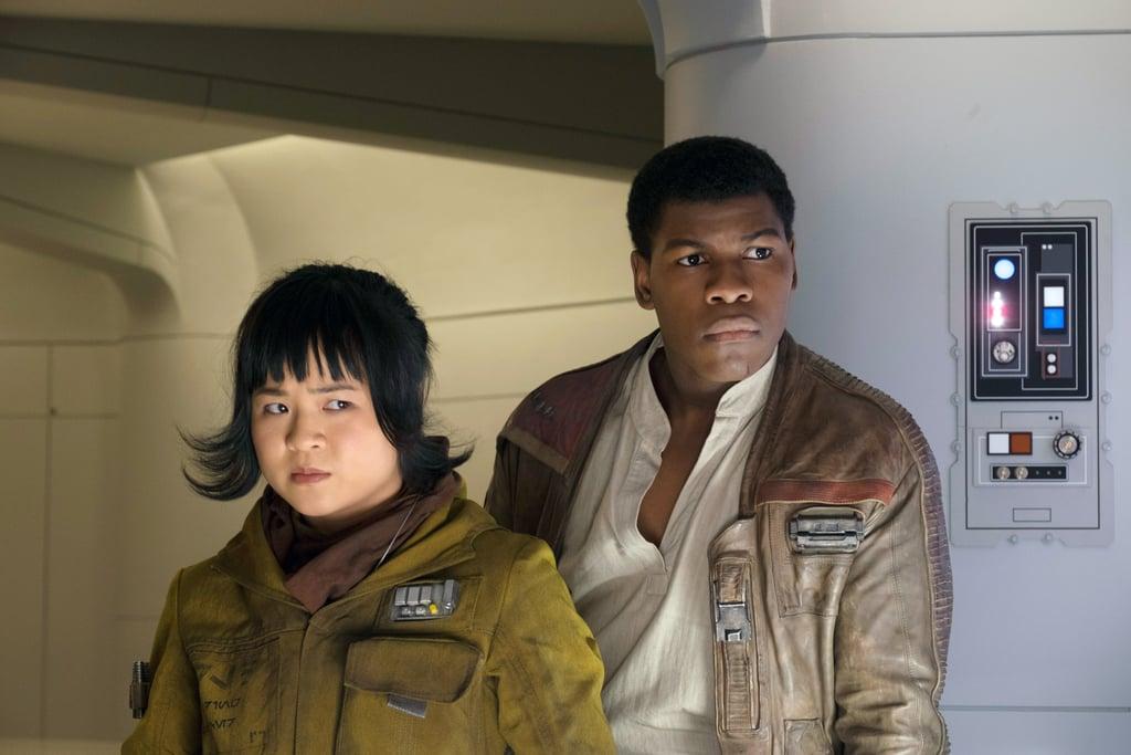 Finn & Rose