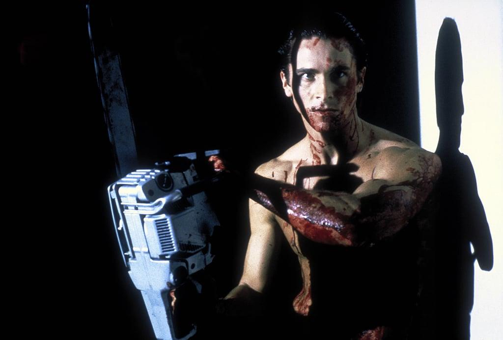 American Psycho (2000)   Horror Movies on Hulu October 2018