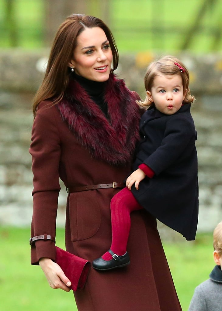 Kate Middleton 39 S Style Evolution Popsugar Fashion