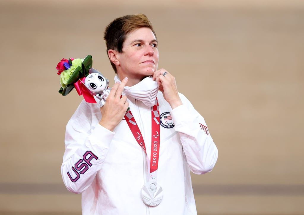 Shawn Morelli Wins USA's First Paralympic Medal in Tokyo