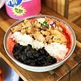 Rice Bowl at Cocina Cucamonga Mexican Grill