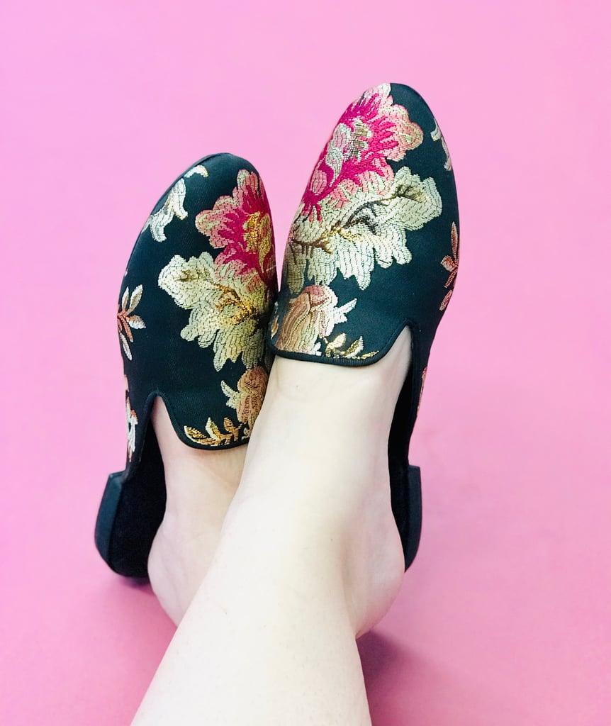 A Shopping Editor Reviews Birdies Slippers