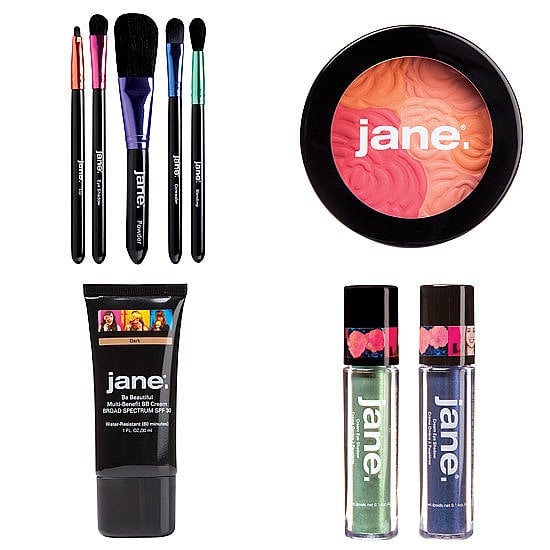 4. Jane Cosmetics Is Revived