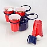RC Beer Pong Robot