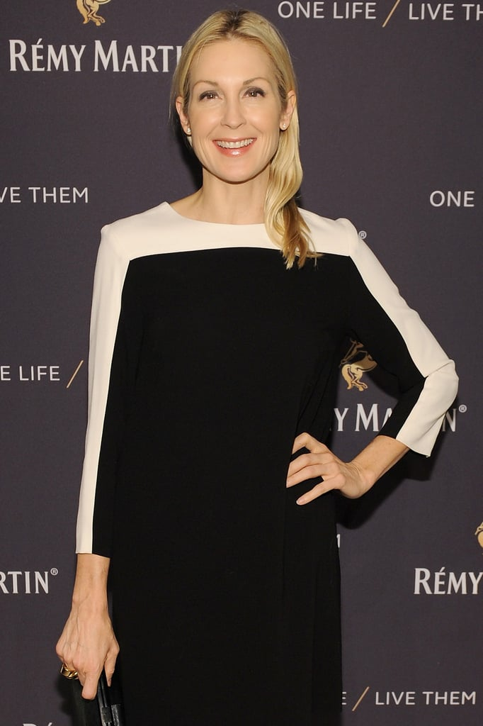 Kelly Rutherford Now