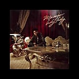 """I Had a Vision"" by Masego"