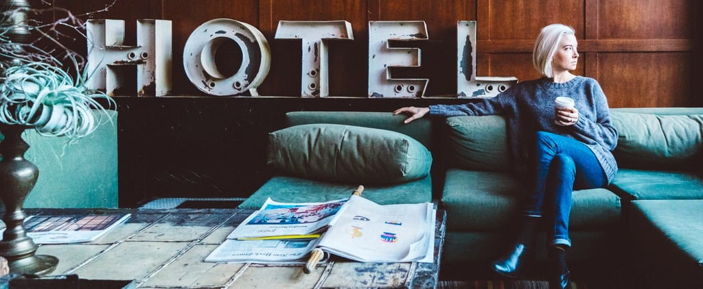 A Front Desk Hotel Manager Dished the (Literal) Dirty Details of the Job
