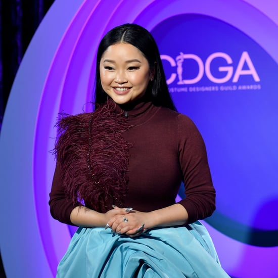 Lana Condor Has a New Relationship With Fitness