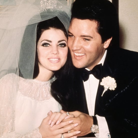 Priscilla Presley Quotes About Elvis's Funeral March 2018