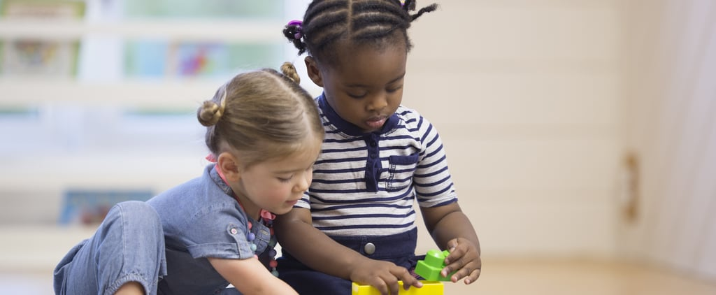 How Babies and Kids Learn About Race at All Ages
