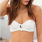 Aaerie Strapless Lightly Lined Bikini Top