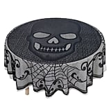 Skull Lace Tablecover