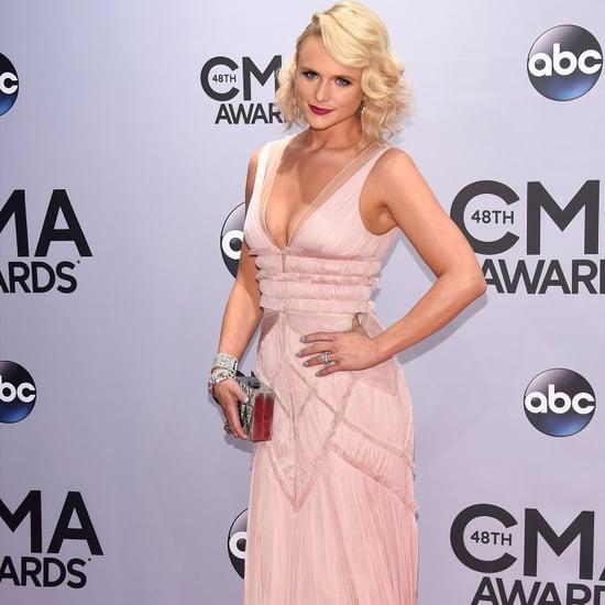 Miranda Lambert, Kacey Musgraves CMA Awards 2014 Highlights