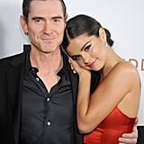 Selena Gomez and Billy Crudup