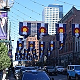 Go to Larimer Square