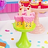 Shopkins Birthday Party Ideas