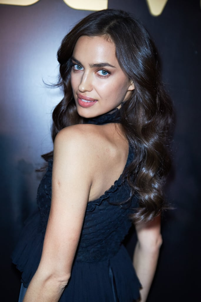 Irina Shayk For L'Oréal Paris