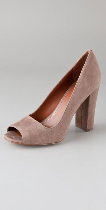 Boutique 9 Meredith Suede Pumps ($55-$77, originally $110)