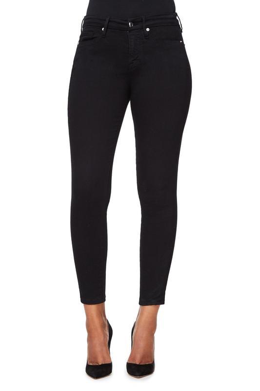Good Legs Black 001 ($149)