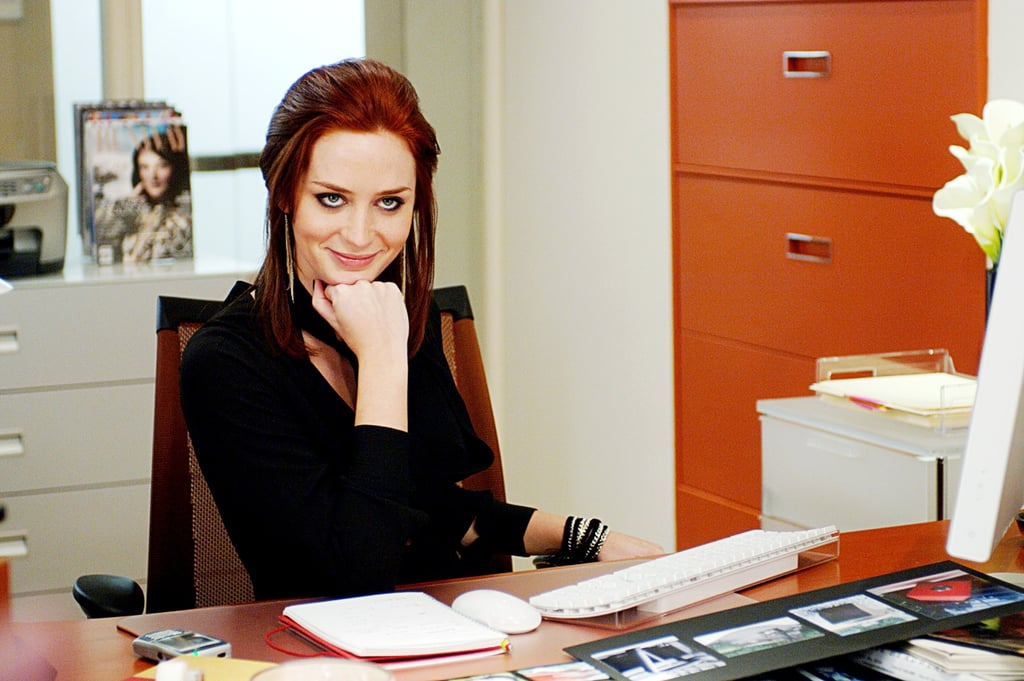 the devil wears prada analysis The devil wears prada film analysis the nature of the fashion industry is portrayed as hardworking and stressful the people working in the fashion industry are portrayed as judging and stuck-up.