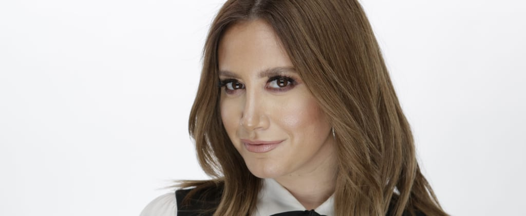 "An Agent Once Told Ashley Tisdale She'd ""Never Work in This Business"""