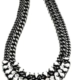 The Bold, Colorful Statement Necklace