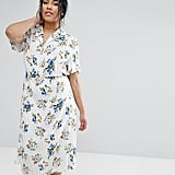 Unique 21 Hero Floral Printed Tea Dress