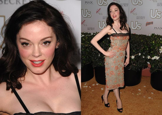 Us' Hot Hollywood Style Winners: Rose McGowan